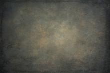 Green Dotted Grunge Texture, Background