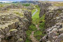 Thingvellir National Park Icel...