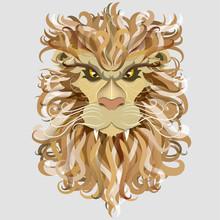 Zodiac Sign, Leo.