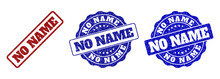 NO NAME Scratched Stamp Seals ...