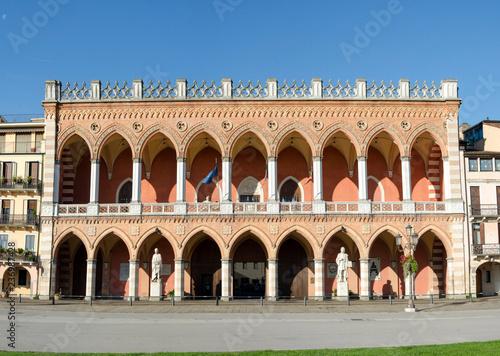 Fotografie, Obraz  Loggia Amulea Padua, Italy