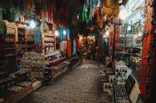 Jerusalem Suk