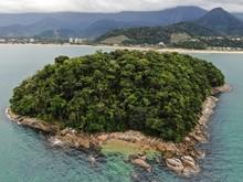 Ilha Da Cocanha, Caraguatatuba