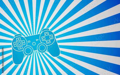 Video game controller Gadge...