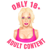 Banner For Adult Content