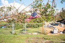 Hurricane Michael Devastation ...
