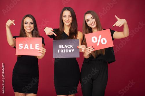 Fotografie, Obraz  Shopping