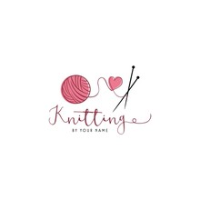 Tailor Sewing Knitting Vintage...