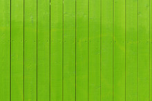 Background From A Lime Plank Wall