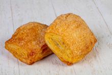 Delicious Flaky Cookies