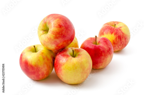 Äpfel Honeycrisp