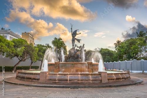Foto  San Juan, Puerto RIco