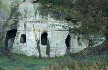 Amchor Church Caves Near Ingle...
