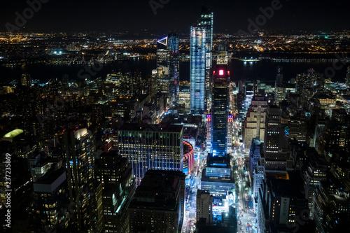 Fotobehang New York City New York