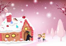 Kids Cartoon And Fantasy Story...