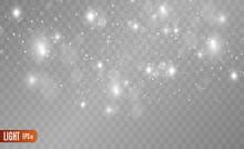 White Sparks And Golden Stars ...