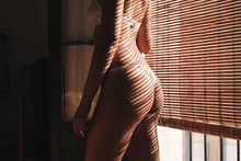 Anonymou's Woman's Lower Body