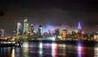 NYC Fireworks III