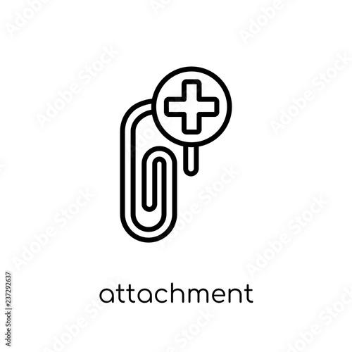 Fotografía  Attachment icon from collection.