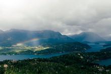Patagonian Rainbow