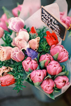 Parisian Flowers