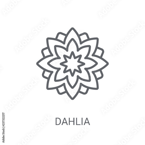 Photo Dahlia icon