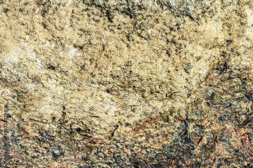 Fotografie, Obraz  brown stone surface