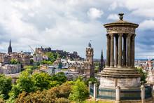 Great Britain, Scotland, Edinb...