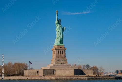 Cadres-photo bureau Commemoratif Freiheitsstatue New York City