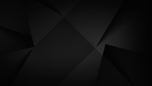 Abstract Dark Background Illus...