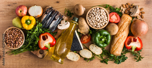 Fotografia  Healthy eating