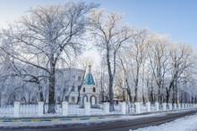 Theodor Ushakov Chapel In Nizh...