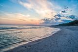 Fototapeta Fototapety z morzem do Twojej sypialni - wschód słońca morze
