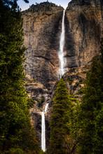 Yosemite Falls Morning, Yosemi...