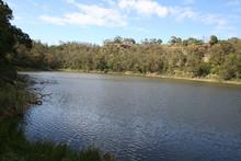 Lake Surprise Mount Eccles Nationalpark, Victoria, Australia