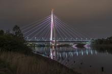 Northern Spire Bridge, Sunderl...