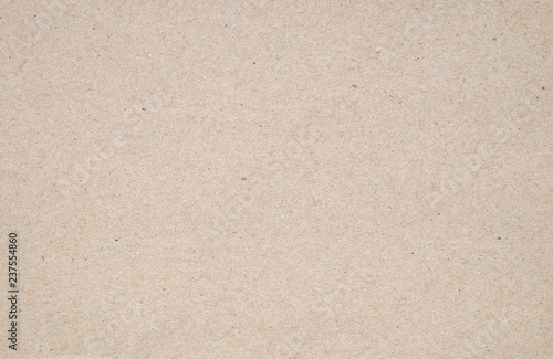 Brown Paper Box texture Fototapeta
