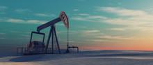 The Petroleum Pump.