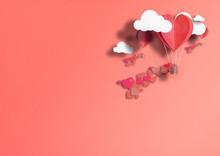 Illustration For Valentine's D...