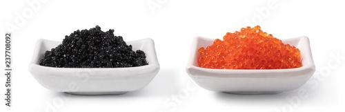 Fotografie, Obraz black caviar