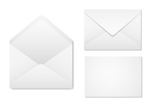Blank Paper Envelopes For Your...
