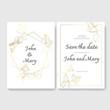 Vector Gooseberry . Wedding background card floral border. Thank you, rsvp, invitation graphic set . Engraved ink art.