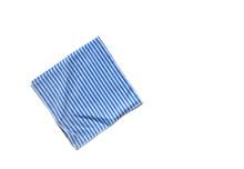 One Handkerchief Isolated On W...