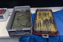 Surgical Instruments And Equip...