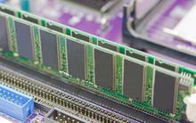 Motherboard And RAM Memory