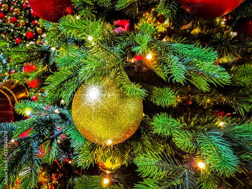 Beautiful Christmas Background Images.Beautiful Christmas Background Shiny Baubles On A