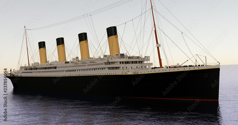 Titanic Zum Ausmalen - Malvorlagen Gratis