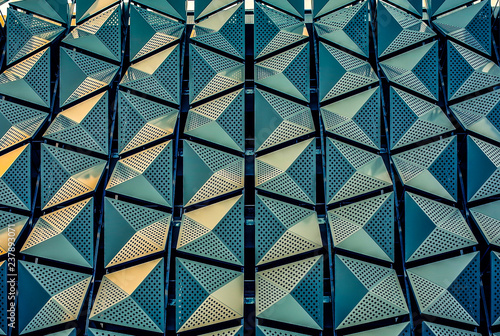 Photo Symmetry and Pattern