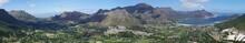Hout Bay Panorama Seem From Li...