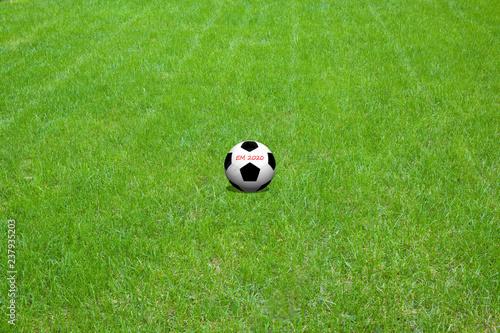 Em Fussball 2020 Buy This Stock Photo And Explore Similar